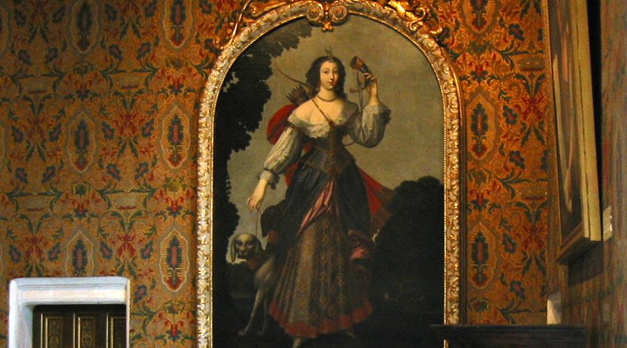 Диана де Пуатье Любовница короля Генриха II пыталась продлить молодость странным напитком из расплавленного золота и ртути. На самом деле, красота Дианы скорее основывалась на ее физических упражнениях (девушка ни дня не проводила без конной охоты и заплывов в озере) и генетической удаче. Однако, прожила эта королевская фаворитка достаточно долго и умерла лишь в 66 лет, сломав ногу на охоте.