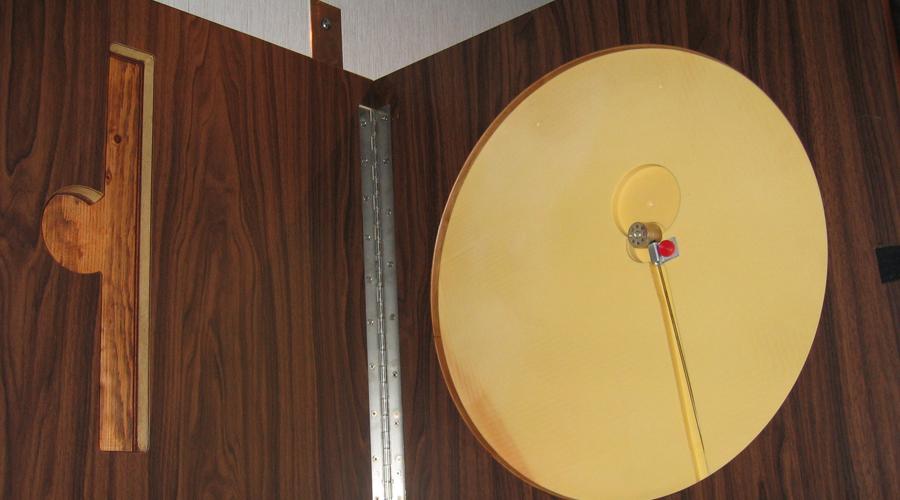 Пионерский презент Американский посол на ялтинской встрече (9 февраля 1945 года) получил от советских пионеров чудесный подарок: огромное деревянное панно, изображающее американский герб. Специалисты КГБ свою работу знали туго — посол слыл большим любителем таких украшений. Он и в самом деле повесил подарочек в рабочем кабинете. А в 1952 году при ремонте панно упало и обнаружилось, что «пионеры» впаяли в поделку микрофон, через который и прослушивали все разговоры.