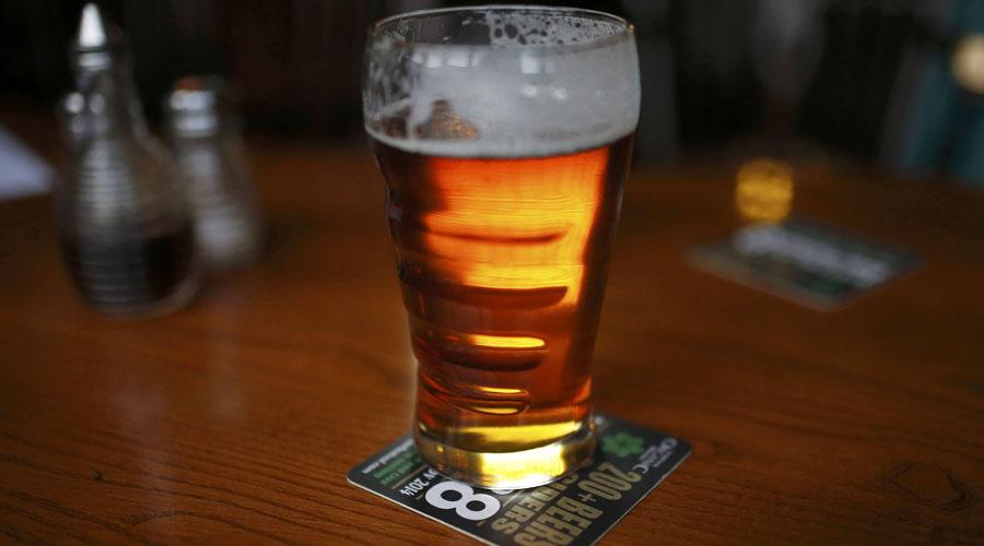 Здоровье почек<br /> Совсем недавно в авторитетном журнале Clinical Journal of the American Society of Nephrology была опубликована статья, согласно которой пиво почти вполовину снижает опасность возникновения камней в почках. Пейте — и радуйтесь здоровью.