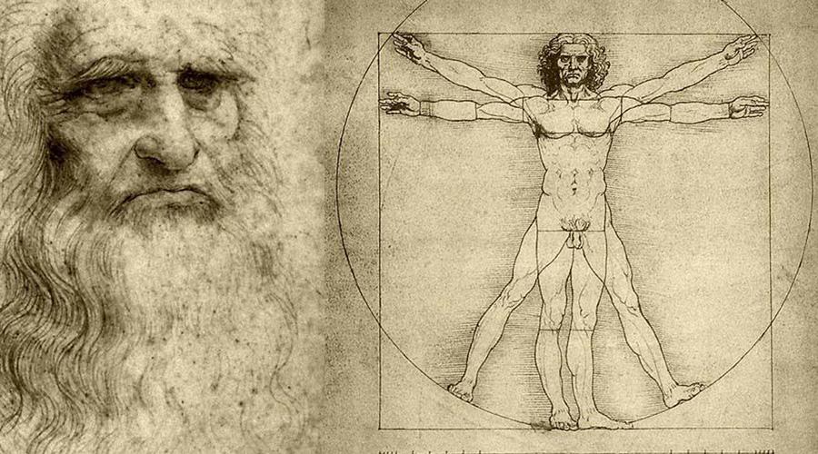 Леонардо да Винчи Многие считают Леонардо да Винчи истым христианином — да и как еще можно воспринимать человека, создавшего «Тайную вечерю». На самом же деле великий мастер славился среди современников богохульником и еретиком (обратите внимание на малоизвестные басни Леонардо, двусмысленно хулящие церковные нравы). Последние 9 лет до своей смерти Леонардо был великим магистром Приората Сиона, о чем сохранились и документальные подтверждения.