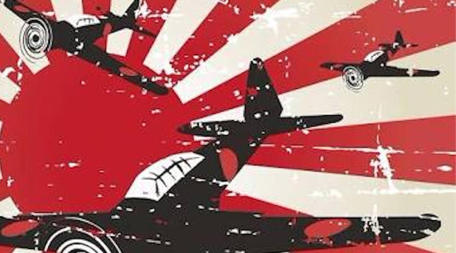 Отец камикадзе Морская битва в заливе Лейте стала самым крупным сражением нашего времени. Американцы с базой на небольшом островке Сулуан поставили перед немногочисленной японской авиацией практически невозможную задачу. В этих условиях командующий первым воздушным флотом вице-адмирал Такидзиро Ониси принял решение сформировать специальный ударный отряд лётчиков-камикадзе. На брифинге 19 октября Ониси заявил: «Я не думаю, что есть ещё какой-то способ выполнить стоящую перед нами задачу, кроме как обрушить вооружённый 250-килограммовой бомбой Zero на американский авианосец». Он стал известен как «отец камикадзе».