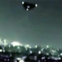 НЛО попали на камеру очевидцев. Новые контакты с пришельцами можно считать доказанными