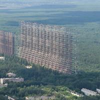 5 заброшенных суперпроектов СССР, один вид которых поражает воображение