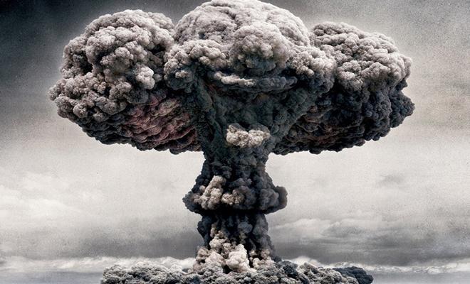 Секретные видео ядерных испытаний попали в сеть. Увидеть это обязан каждый!