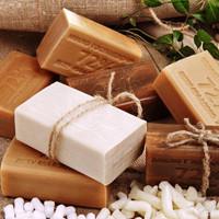Скрытый резерв: хозяйственное мыло