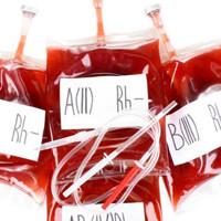 У обладателей этой группы крови врачи подозревают инопланетную ДНК