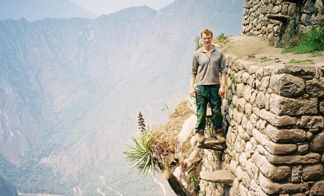 Тропа смерти на Мачу Пикчу: прогулка по самой опасной дороге мира