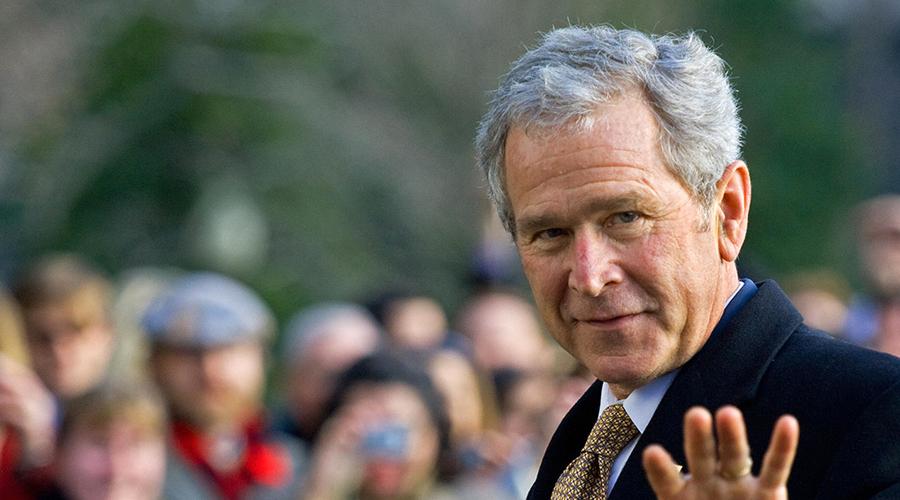 Последний укол В 2000 году президентский пост занял Джордж Буш-младший. Можно сказать, что на нем проклятие Текумсе окончательно иссякло: в единственном покушении, случившемся в 2005 году, Джордж Буш не получил ни царапины.