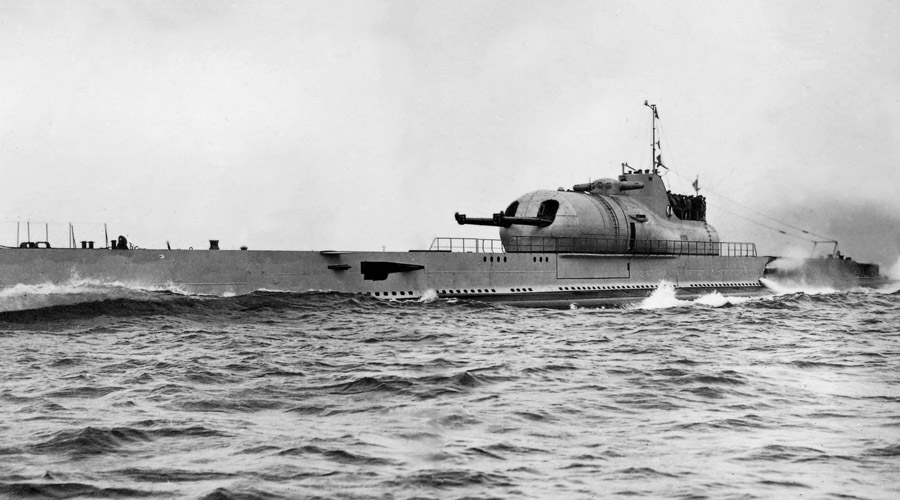 Lost submarines In 1968, four countries (Russia, the United States, Israel and France) lost their submarines at the same time.  The search for results did not yield, although the squares of the submarines stayed repeatedly tested.