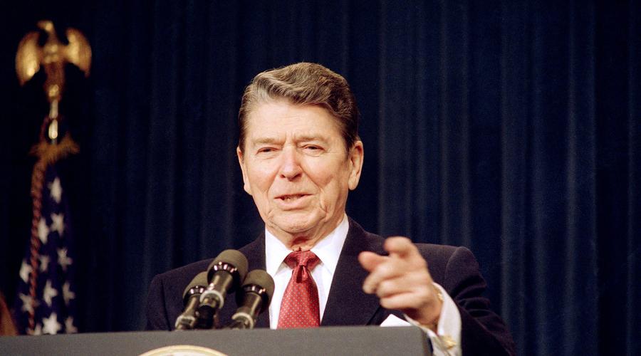 Проклятие слабеет Мистики верят, что после седьмого колена проклятия постепенно теряют свою силу. Рональд Рейган выиграл выборы 1980 года и должен был стать восьмой жертвой Текумсе, однако сумел выжить после покушения 1981 года.