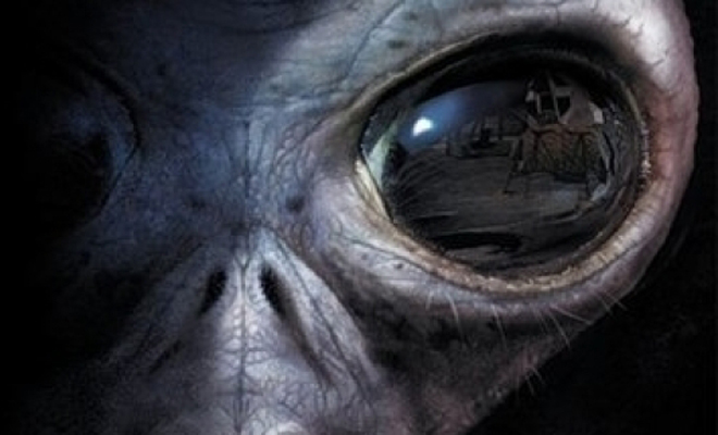 Ученые ожидают инопланетян на Урале (5 фото)