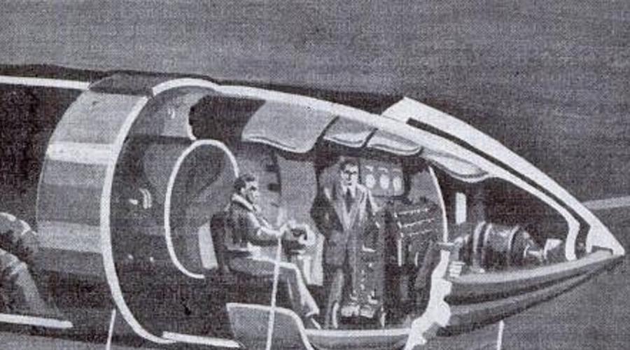 Змей Мидгарда Уже в конце Второй мировой войны немцы провели два испытания прототипа подземного боевого танка, так называемого Midgard-Schlange. Предполагалось использовать чудо-оружие как стратегическое средство для вывода из строя портов Великобритании. Кто знает, успей Германия ввести Мидгардского змея в строй раньше, как повернулся бы ход всей войны — у союзников ничего подобного не было.