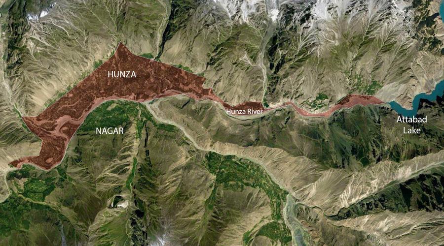 Народ предгорья Племя хунза живет на стыке трех самых высоких горных систем планеты — Гималаи, Гиндукуш и Каракорум образуют так называемое «место горной встречи». Формально народ подчиняется Пакистану, но на деле в отдаленное селение чиновники выбираются очень редко.