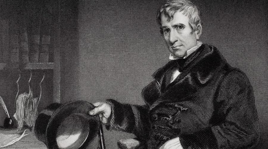 Первая жертва Первым умер тот самый Уильям Генри Гаррисон, который в бытность свою губернатором Индианы немало досаждал индейцам и Текумсе в частности. 4 марта 1841 года Гаррисон произносил инаугурационную речь на холодном ветру, из-за чего простудился и через месяц умер. Проклятие начало действовать.