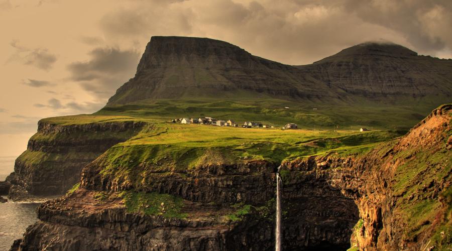 10 тайных поселений, надежно скрытых от внешнего мира