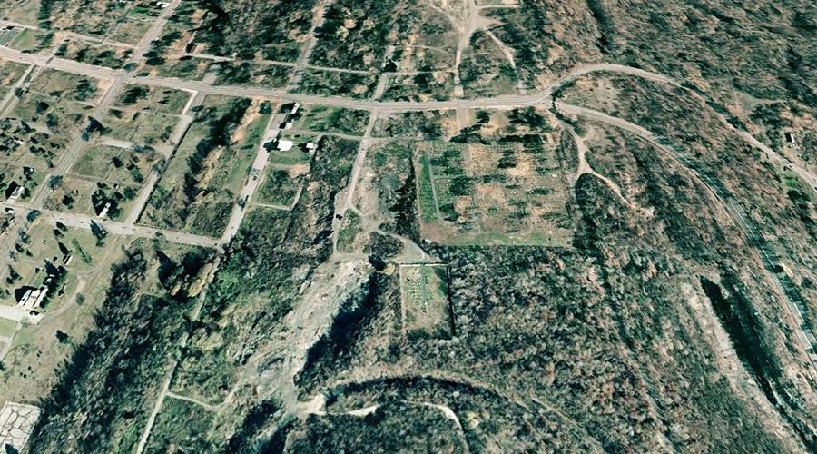 Сентрейлия: мрачная история реального Сайлент Хилла