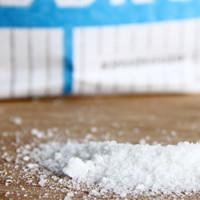 Невероятные способности обычной соли