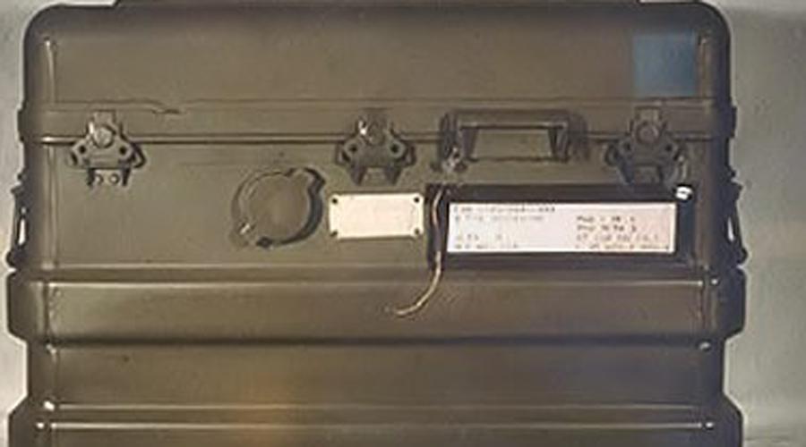 Портативная ядерная бомба Слухи о том, что Советский Союз разработал портативное ядерное оружие оказались правдой. Незабвенной памяти генерал Лебедь проговорился западной прессе, что сам видел эти ядерные устройства. Так называемый «ядерный ранец» РЯ-6 весом в 25 килограммов и мощностью в одну килотонну стоял на вооружении ГРУ.