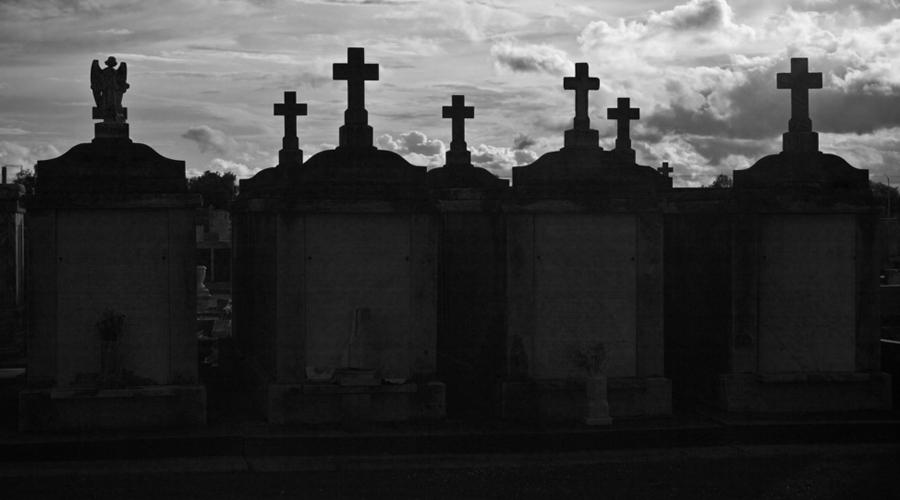 Уничтожение кладбищ Эти книги вызвали панику, не утихавшую все следующее поколение европейцев. В деревнях массово принялись раскапывать могилы, то и дело обнаруживая очередные «доказательства» кровавых проделок неугомонных мертвецов. А в 1746 году очень уважаемый французский богослов и видный ученый Антуан Августин Кальме издал трактат, где сухо подытоживал все имеющиеся в природе факты о вампирах, что неожиданно привело к еще большей панике среди населения.
