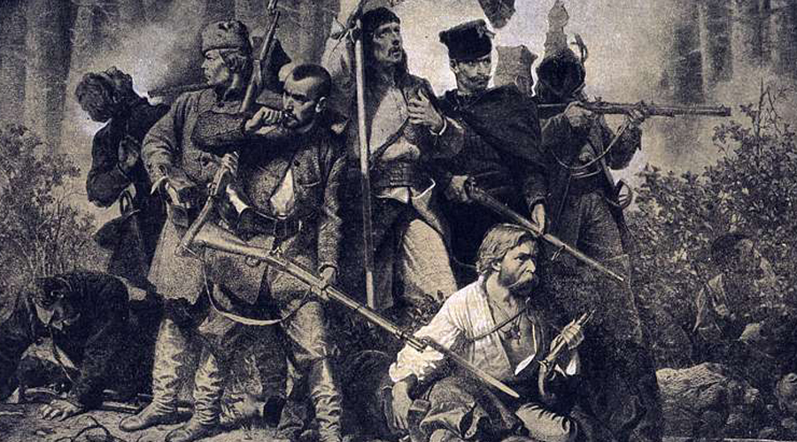 Голос разума Охота на кровопийц вспыхнула с новой силой и не утихала аж до 1754 года, пока австрийская императрица Мария Терезия, устав от умирающих, бунтующих и сходящих одновременно с ума подданных, не отправила расследовать дело своего личного медика Герхарда ван Шветена. Прагматичный голландец исследовал проблему в течение полугода, после чего постановил: если вампиры и нападали раньше, то видимо сейчас им Европа наскучила. Императрица тут же выпустила закон, по которому вскрытие могил и осквернение трупов каралось смертной казнью. Эпоха вампирской вольницы с указом тоже, как ни странно, закончилась.