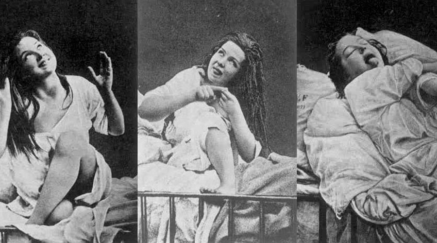 Женская истерия В XIX веке научное сообщество полагало, что представительницы слабого пола страдают от истерии. Лечили дам очень просто: вели к специальному доктору, который, вздыхая от обилия пациенток, натягивал перчатки и принимался делать вагинальный массаж. Это, к слову, чуть ли не единственное средство из нашего списка, которое и в самом деле действует. Сами попробуйте.