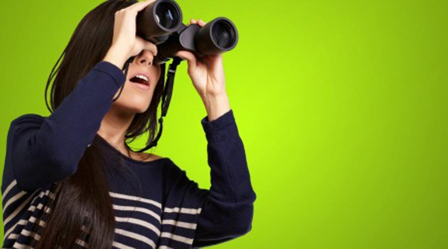 Вероника Шредер Орлиное зрение В 1972 году Штутгартский университет сообщил, что одна из студенток обладает уникальной остротой зрении. Тесты подтвердили: Вероника и в самом деле способна идентифицировать людей на расстоянии более полутора километров.