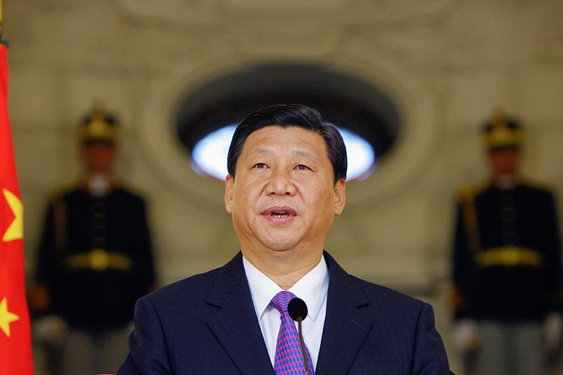 Си Цзиньпин Председатель КНРЧетвертое место Китайскому лидеру приходится руководить второй по величине экономикой мира, и Си Цзиньпин прекрасно осознает всю тяжесть отвественности. При новом Председателе КНР очень эффективно выстраивает взаимоотношения с главными державами Запада и Востока.