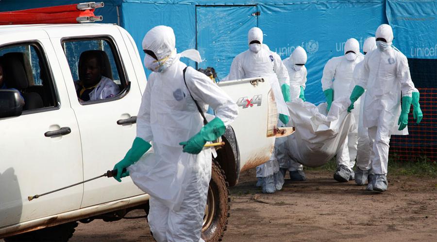 Лихорадка Эбола Вакцины от вируса Эбола не существует в природе, хотя врачи делают все возможное для его поиска. Смерть приходит уже на второй неделе заболевания и кончина выглядит очень неприглядно.