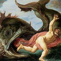 Может ли кит проглотить человека
