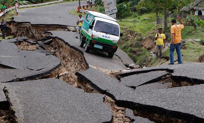 Ученые рассказали, где будет следующее самое сильное землятресение (3 фото)