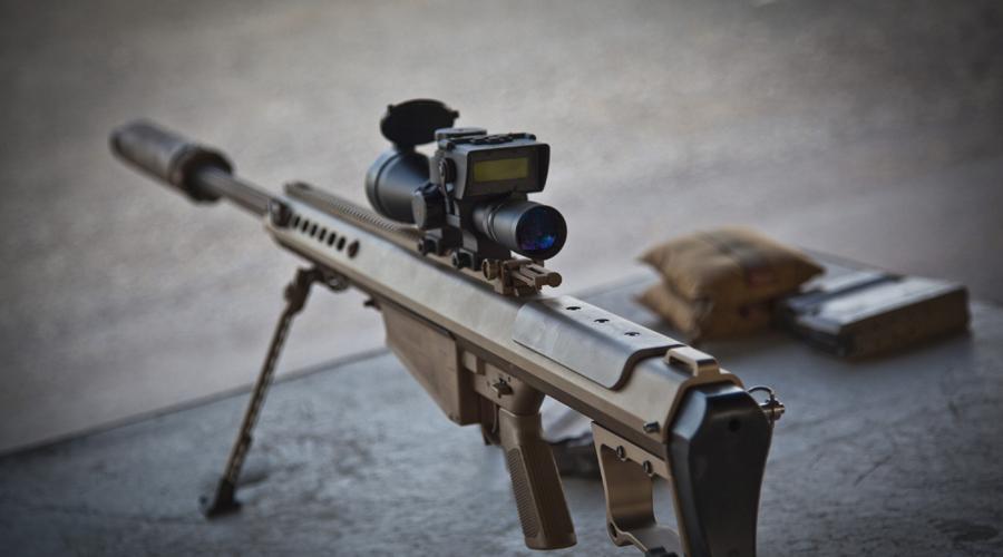 Стрелковое оружие американских спецподразделений Пистолеты:MK23 Mod 0 .45 cal SOCOMM11 Sig Sauer р228Штурмовые винтовки: M4A1M14 (7,62-мм)Снайперские винтовки:MK11 Mod 0 Sniper Weapon SystemM82A1Пистолет-пулемет:HK MP5 Submachine GunБоевой дробовик: Benelli M4 Super 90.