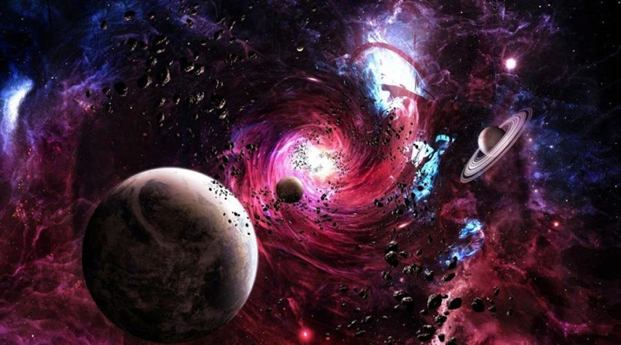 Ученые нашли портал в параллельную вселенную