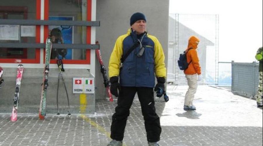 Швейцария и Италия Одна из самых красивых (и к тому же прозрачных) границ мира проходит между Италией и Швейцарией прямо по горнолыжному курорту. Из одной страны в другую можно прямо на лыжах прокатиться!