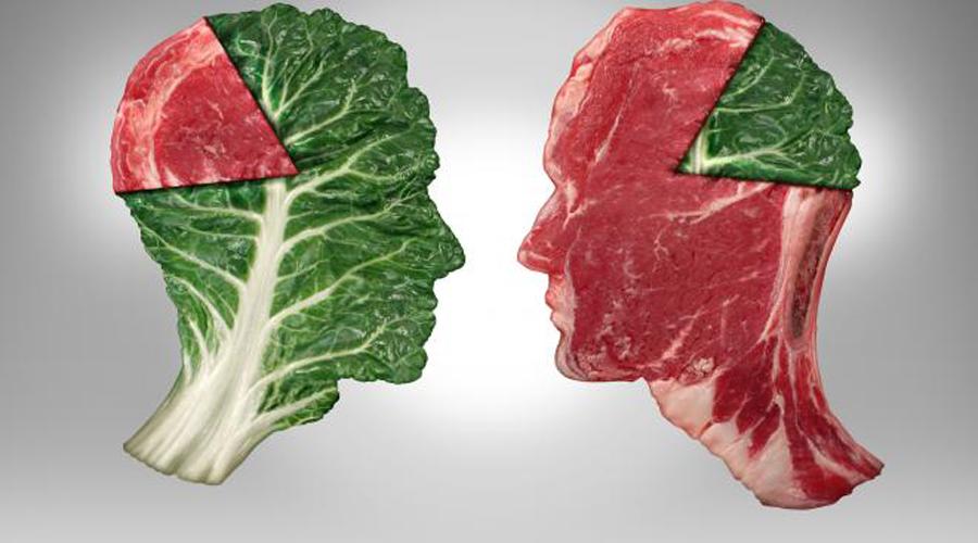 Немного вегетарианства Ни одному из нас не требуется употреблять мясо ежедневно, поэтому стоит научиться ограничивать своего внутреннего гурмана. Запланируйте себе два-три «мясных» обеда в неделю, этого будет телу достаточно.