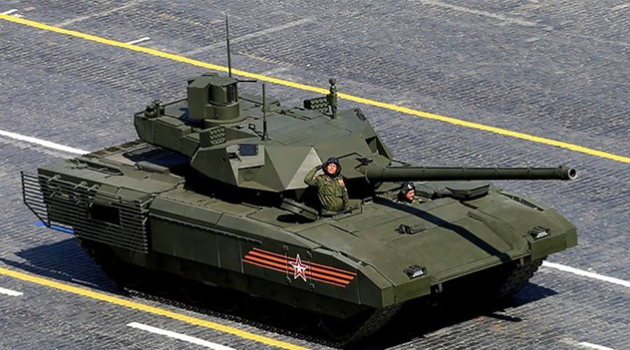 Вероятный победитель Россия Строго говоря, в этой категории ничья. Однако Америка обладает большим количеством уже модернизированных танков и, что еще важнее, гораздо лучше подготовленными экипажами. Нельзя забывать и о боевом опыте — тут Америка вновь впереди планеты всей.