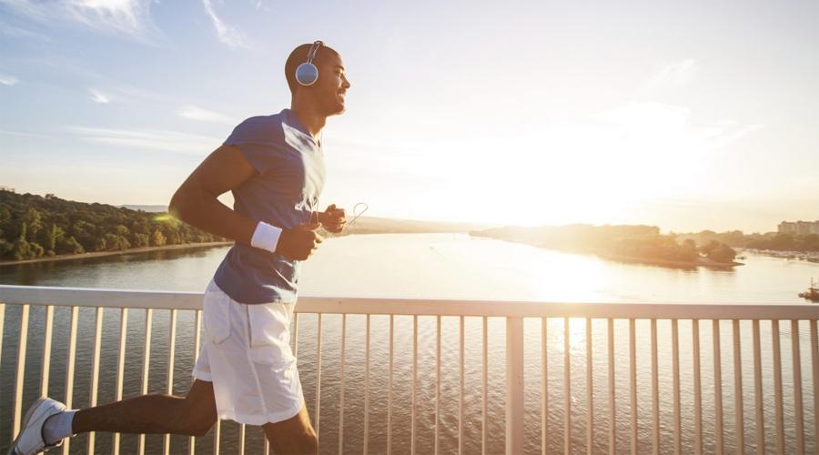7 уловок, которые помогут заняться спортом с утра