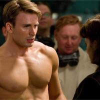 Тренировка Капитана Америка: как набрать 10 кг мышц за 3 месяца