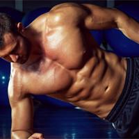 Что произойдет с телом, если делать планку ежедневно