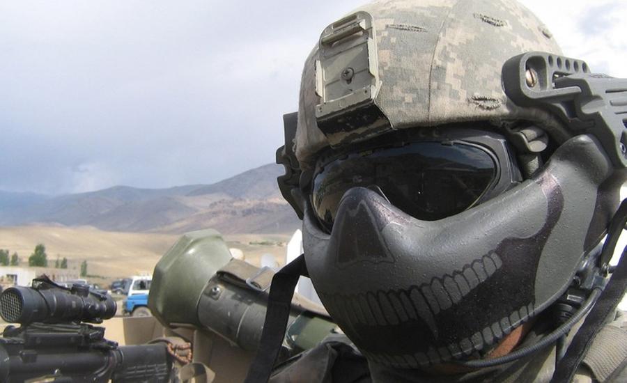 Navy SEAL, США