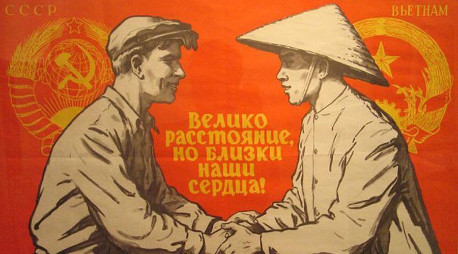 Русские Рэмбо Многие склонны полагать, что на территории Вьетнама в то время базировался большой контингент советских военнослужащих и стычки с американцами происходили постоянно. Ничего подобного в реальности не было: в Ханой прибыло 6 тысяч офицеров и 4 тысячи рядовых. В боестолкновениях они практически не участвовали.