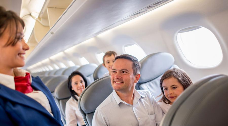 Не надо хлопать: 8 секретов, которые стюардессы никому не рассказывают