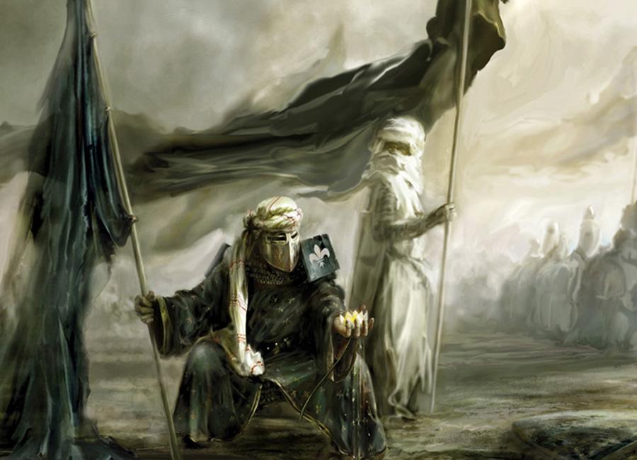 Бойня при Форбии 17 октября 1244 года Орден вполне мог бы закончить свое существование. Битва при Форбии больше напоминала безжалостную резню: крестоносцы потерпели сокрушительное поражение, ну а Орден Святого Лазаря оставил на поле боя вообще всех рыцарей, способных сражаться — включая самого магистра.