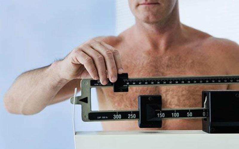 Простатит потеря веса лопух при простатите отзывы