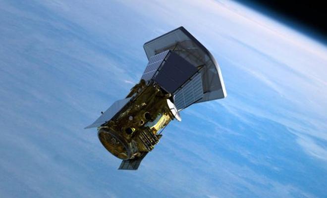 НАСА отправляет космический корабль прямо на Солнце