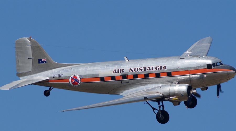 Douglas DC- 3 Douglas Dakota или DC-3 всегда считались одними из самых надежных самолетов своего времени. В декабре 1948 года очередной DC-3 вылетел из Пуэрто-Рико с 28 пассажирами на борту. Рейс направлялся в Майами, но пропал в районе Бермудского треугольника. Ни обломков крушения, ни других следов найдено не было.