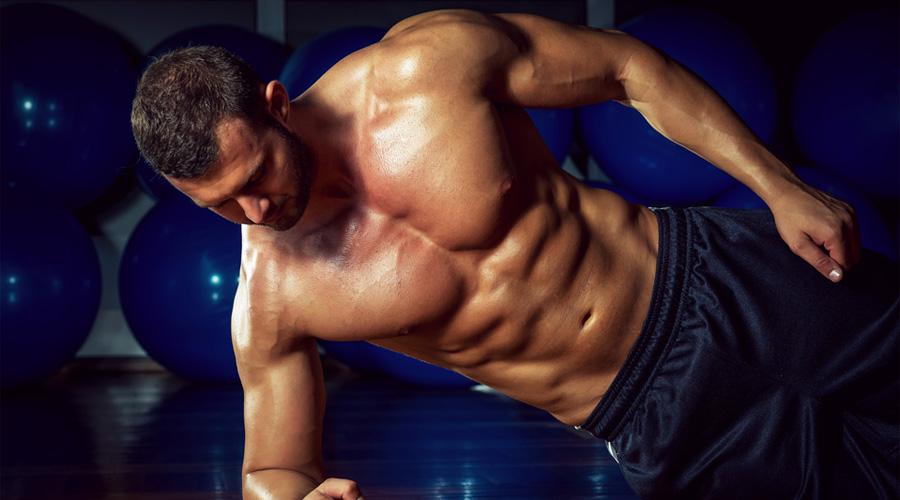 Ускорение метаболизма Классические скручивания не очень-то действенны, положа руку на сердце. Кроме того, они не оказывают никакого влияния на скорость метаболизма. А вот планка (начинайте с двух минут) ваш обмен веществ ускорит — считайте, что вы худеете даже во сне.