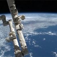 Нападение НЛО на МКС: шокирующие кадры реального видео