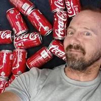 10 банок кока-колы в день: посмотрите, во что превратился бедняга спортсмен