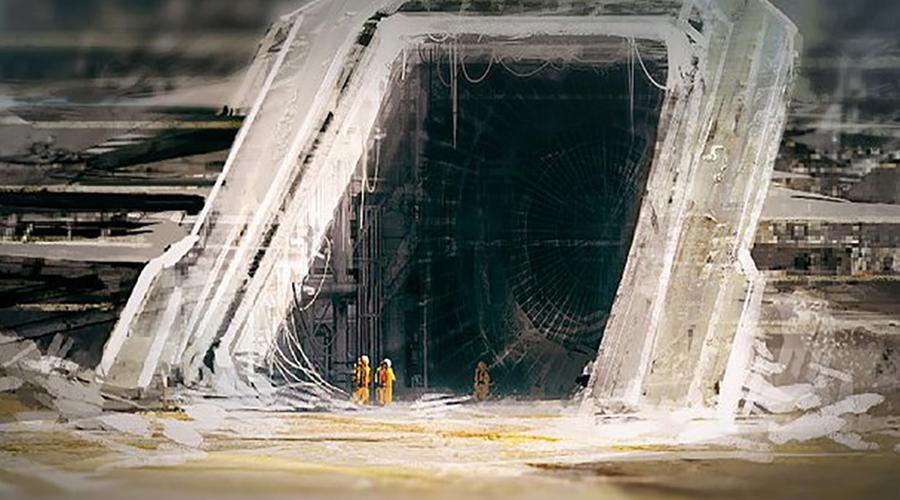Жилье подземных созданий Интересно и то, что размеры тоннелей мало подходят для человека. Высота большинства колеблется от одного до полутора метров, а ширина не превышает 60 сантиметров. Даже худощавый коротышка не смог бы преодолеть и пары километров такого пути, а ведь тоннели тянутся на гораздо большую длину.