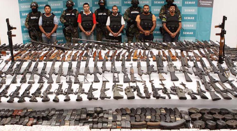 Los Zetas Los Zetas является одним из самых прогрессивных, сложных, безжалостных и опасных картелей Мексики. Все потому, что в свое время банда сформировалась из бывших спецназовцев и быстро утопила всех конкурентов в крови. Los Zetas использует жестокую тактику для борьбы с соперниками: убийство родственников, расчленение и публичные казни.